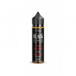 Black Edition - Carlo Coltrane - 50 ml