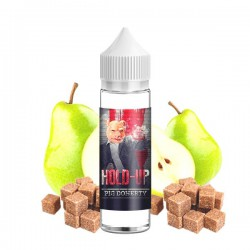Hold-Up - Pig Doherty - 50 ml