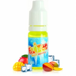 Fruizee - Crazy Mango - 10 ml