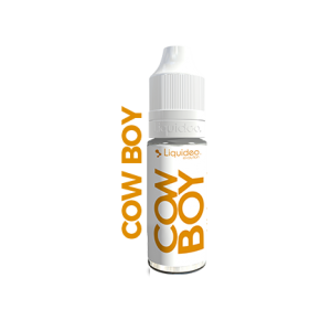 Evolution - Cow Boy - 10 ml