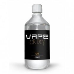Vape or DIY - base 1L - FULL VG