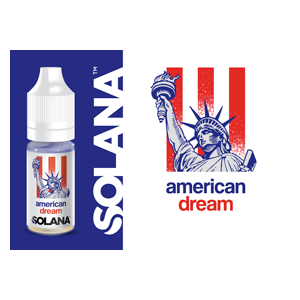 American Dream - 10 ml