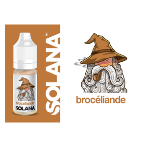 Brocéliande - 10 ml