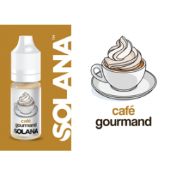 Café Gourmand - 10 ml