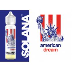 American Dream - 50 ml
