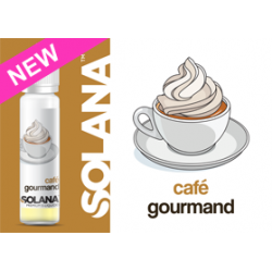 Café Gourmand - 50 ml