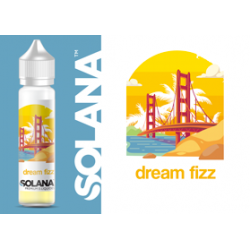 Dream Fizz - 50 ml