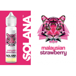 Malaysian Strawberry - 50 ml
