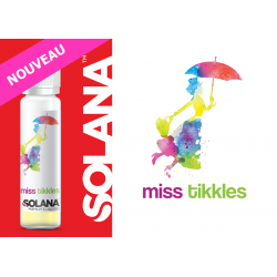 Miss Tikkles - 50 ml