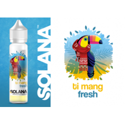 Ti Mang Fresh - 50 ml
