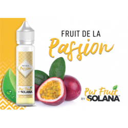 Pur Fruit - Fruit-de-la-Passion - 50 ml