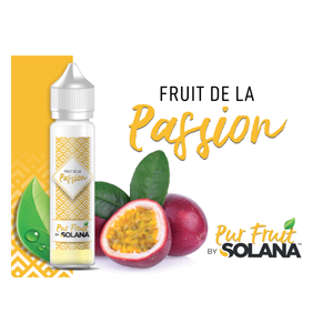 Pur Fruit - Fruit de la Passion - 50 ml