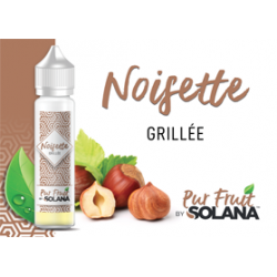 Pur Fruit - Noisette Grillé - 50 ml