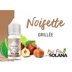 Pur Fruit - Noisette Grillé - 20 ml