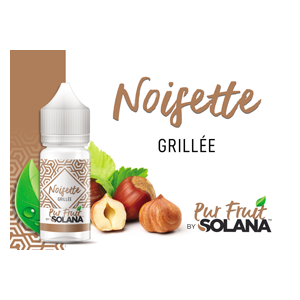 Pur Fruit - Noisette Grillé - 20ml
