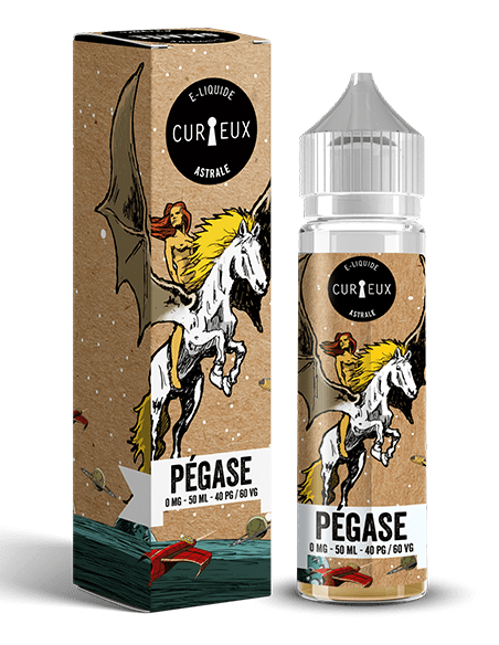 Edition Astrale - Pégase - 50ml