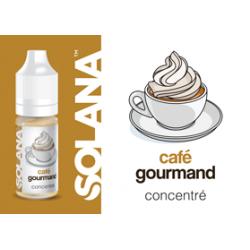 Concentré - Café Gourmand