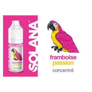 Concentré - Framboise/Passion