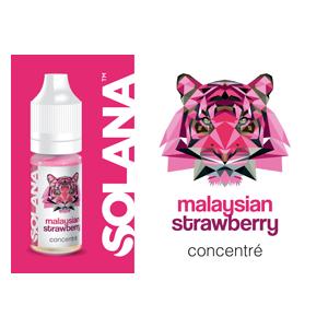 Concentré - Malaysian Strawberry