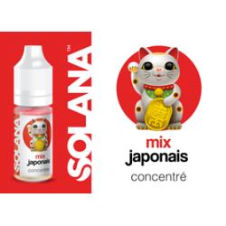 Concentré - Mix Japonais