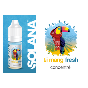 Concentré - Ti Mang Fresh