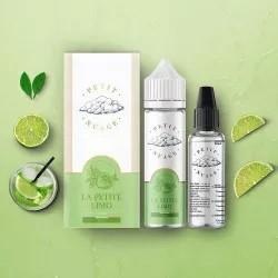 Petit Nuage - La Petite Limo - 60 ml