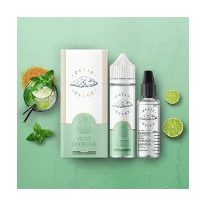 Petit Nuage - Le Petit Cocktail - 60ml