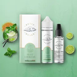 Petit Nuage - Le Petit Cocktail - 60 ml