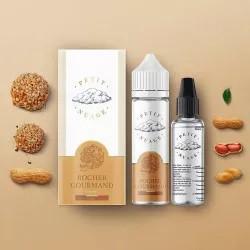 Petit Nuage - Rocher Gourmand - 60 ml