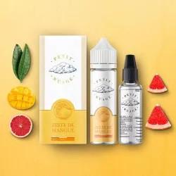 Petit Nuage - Zeste de Mangue - 60 ml