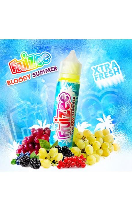 Fruizee - Bloody Summer - 50 ml
