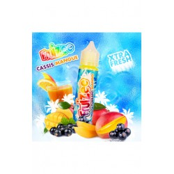 Fruizee - Cassis Mangue - 50ml