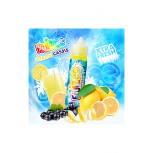 Fruizee - Citron Cassis - 50ml