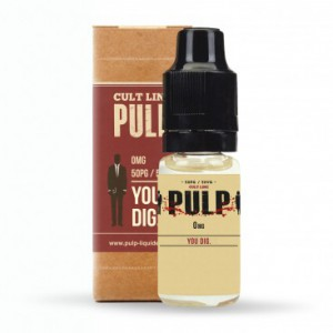 Cult Line - You DIg. - 10ML