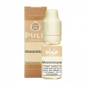 Original - Mozambique - 10ml