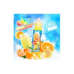 Fruizee - Citron Orange Mandarine - 50ml