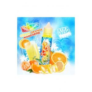Fruizee - Citron Orange Mandarine - 50ml