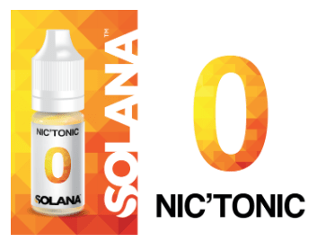 Booster de Nicotine 0mg
