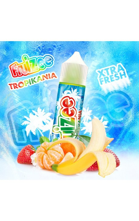 Fruizee - Tropikania - 50ml