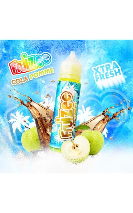 Fruizee - Cola Pomme - 50 ml