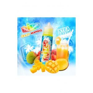 Fruizee - Crazy Mango - 50ml