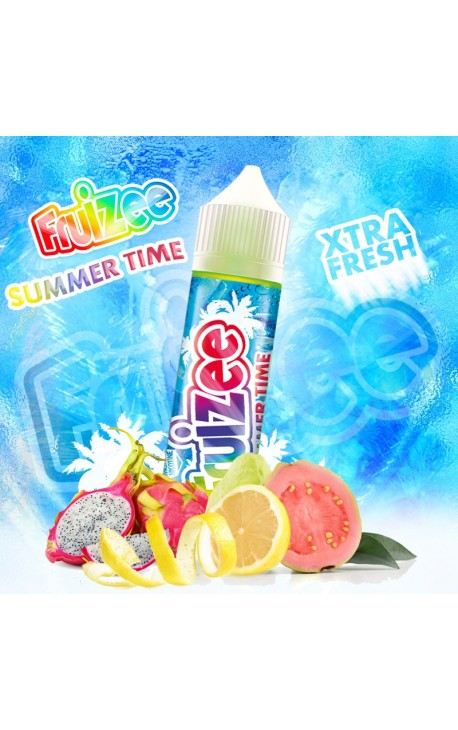 Fruizee - Summer Time - 50ml