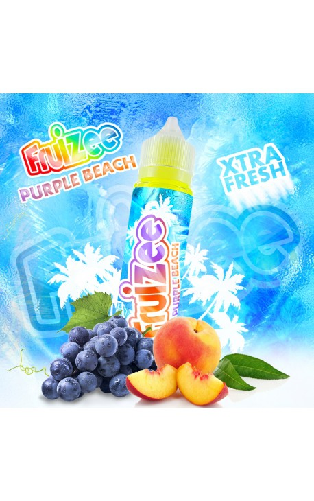 Fruizee - Purple Beach - 50 ml