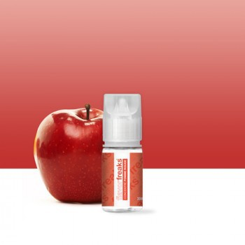 Concentré - Pomme Rouge - 30ml