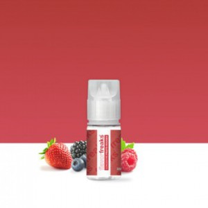 Concentré - Fruits Rouges - 30ml