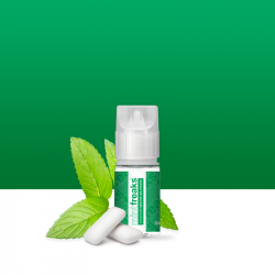 Concentré - Menthe Hollywood - 30ml