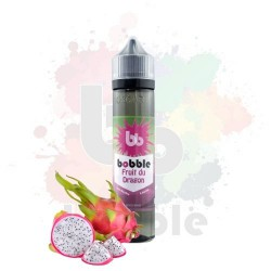 Fruit du dragon - 60ml