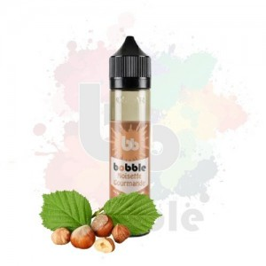 Noisette Gourmande - 60ml