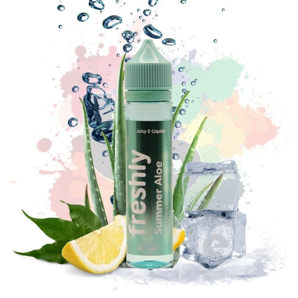 Freshly - Summer Aloe - 50ml