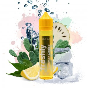 Freshly - Summer Cacico - 50ml